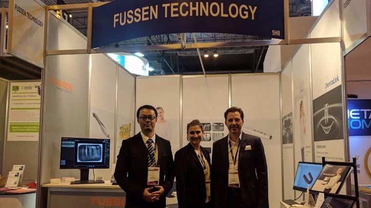 惊艳全球的西班牙FDI展会,揭秘海外牙医青昧的口腔科技!